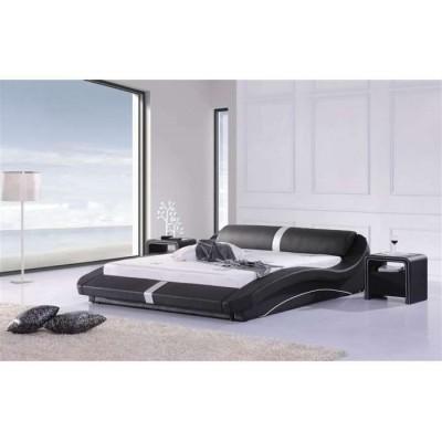 Łóżko tapicerowane K5, różne kolory i wymiary!