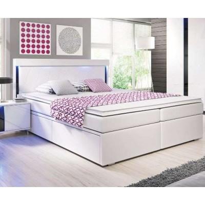 Łóżko tapicerowane MARCO - 140/160/180x200