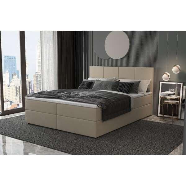 Łóżko kontynentalne MIRAGE Manila 03