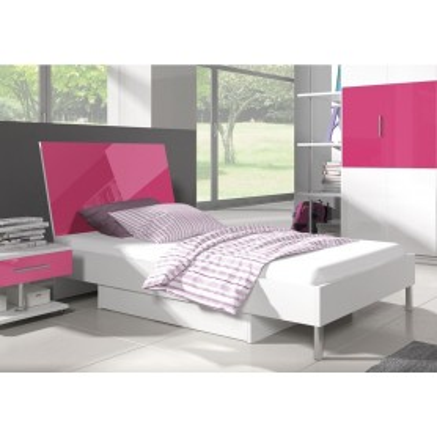raj3 - łóżko lukmebel