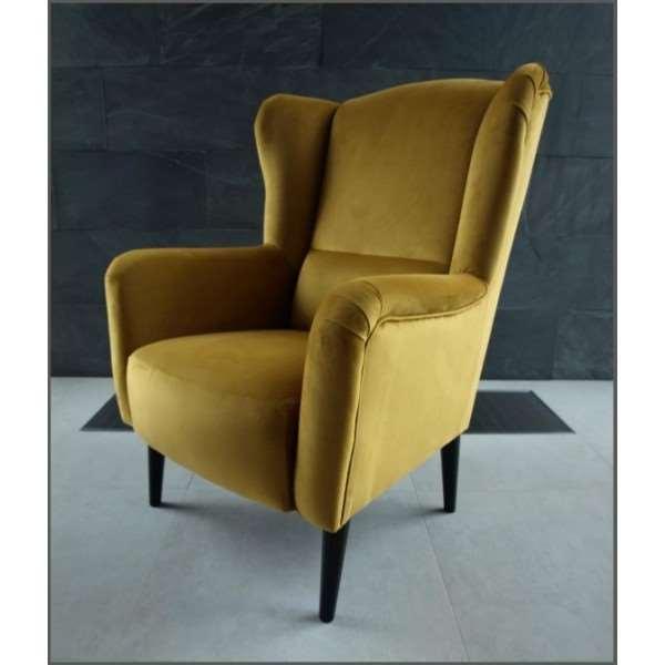 Fotel CANTO