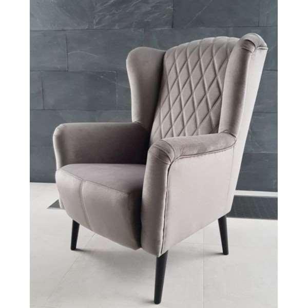 Fotel CANTO PIK 3D