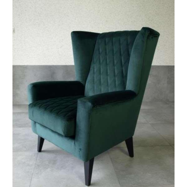 Fotel RODOS 3D CARO-2