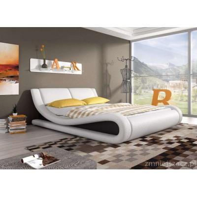 Łóżko tapicerowane KM 13 - 140/160/180x200