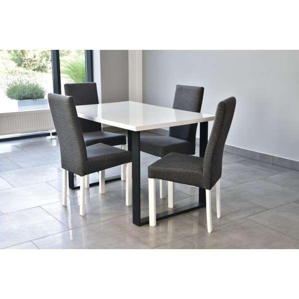Stół z 6 krzesłami venice zmienić nazwe