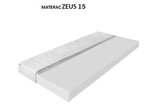 Materac ZEUS 15