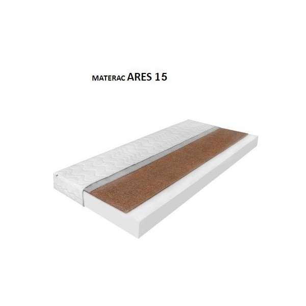 Materac kokosowy ARES 15