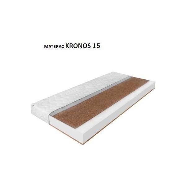 Materac KRONOS 15