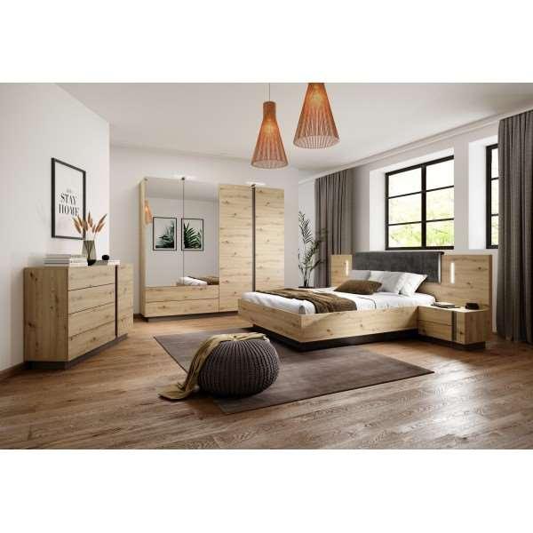 Sypialnia ARCON