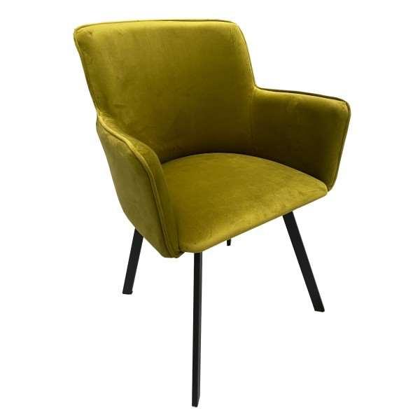 Krzesło tapicerowane VIKTORIA