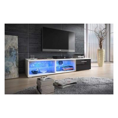 RTV 5 wysoki połysk + LED