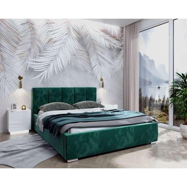 Łóżko tapicerowane SALOME Eureka 2121