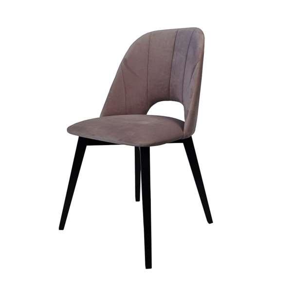 Krzesło tapicerowane MAYA II