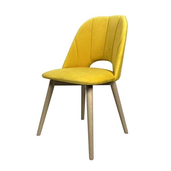 Krzesło tapicerowane GOSTO II