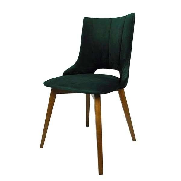Krzesło tapicerowane BELLY