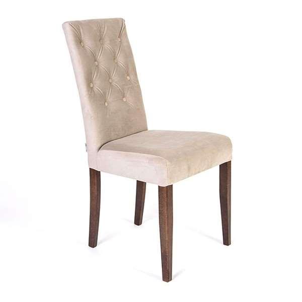 Krzesło tapicerowane PRINCE
