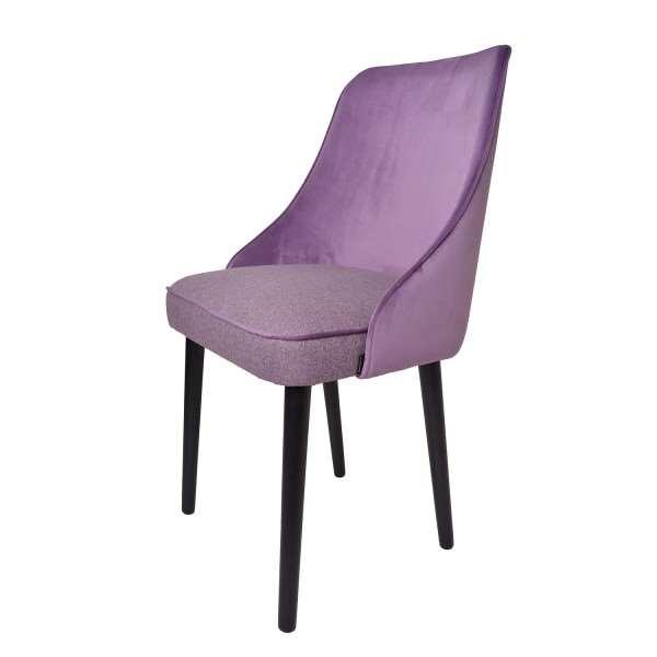 Krzesło tapicerowane MADISON