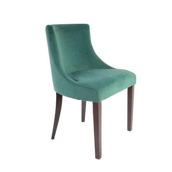 Krzesło tapicerowane MILA