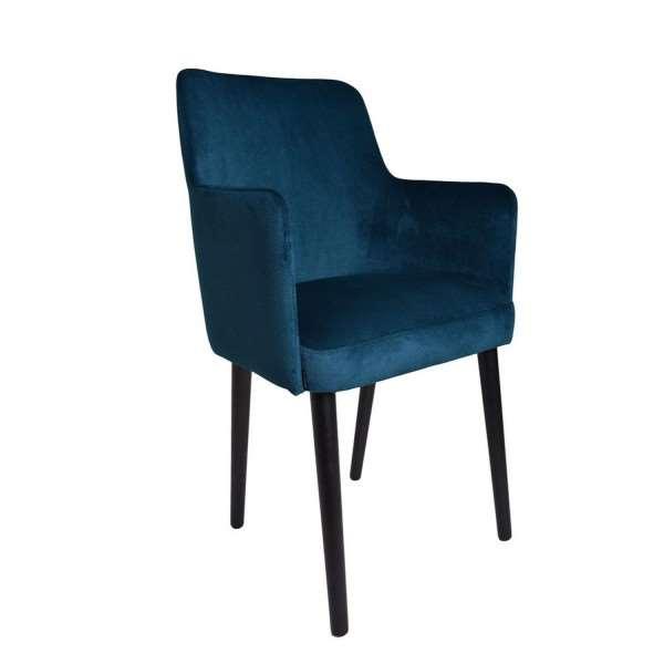 Fotel tapicerowany MADISON