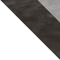 Biały / ciemny beton + szary