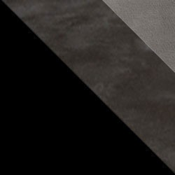 Czarny / ciemny beton + szary